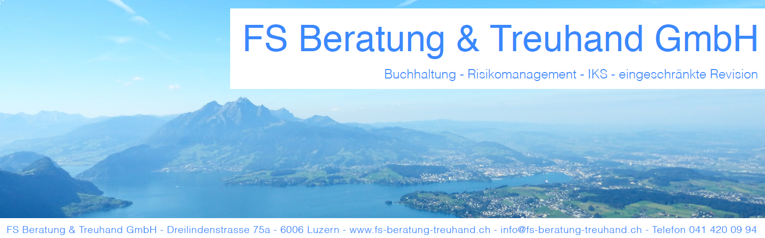 FS Beratung und Treuhand GmbH