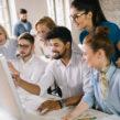 Digitalisierte Buchhaltung für KMU